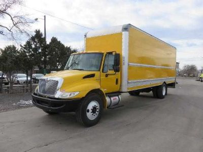 2014 International 4300 Sba