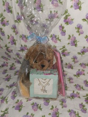 Cute gift set check it out