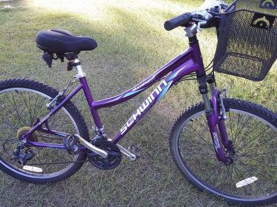 Schwinn 7 speed Women's Bicycle