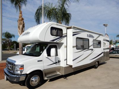 2014 Forest River Forester 3011 DS