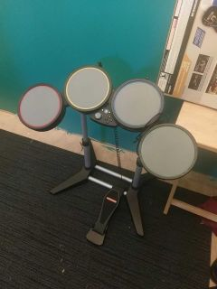 Electronic drums Xbox compatible