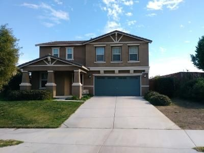 4 Bed 2 Bath Preforeclosure Property in San Jacinto, CA 92582 - Amherst Way