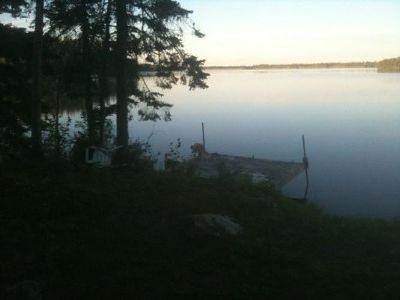 $80,000 Lake shore property