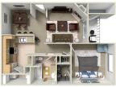 The Trellises Apartments - One BR, One BA w/Patio/Balcony/Sunroom