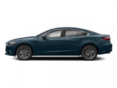 2018 Mazda Mazda6 Sport (Deep Crystal Blue)