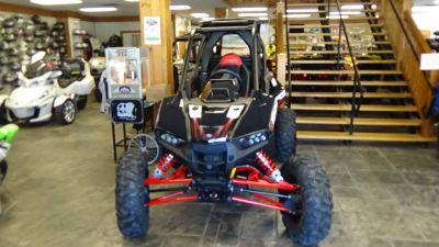 2018 Polaris RZR RS1 Sport-Utility Utility Vehicles Bennington, VT