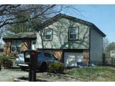 3 Bed 1 Bath Foreclosure Property in Reynoldsburg, OH 43068 - Chatsworth Ct