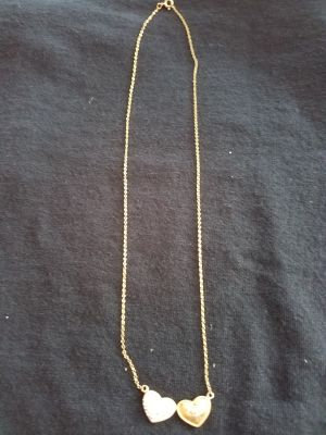 EUC Necklace