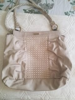 Miche purse, handles, and insert