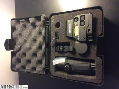 For Sale: EOTech HHS