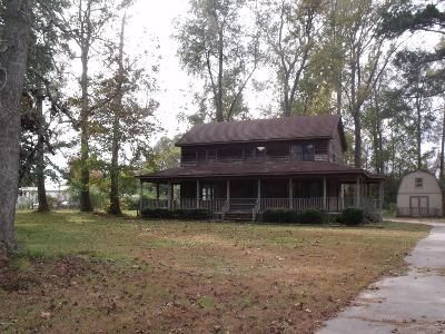 2 Bed 2 Bath Foreclosure Property in Rocky Mount, NC 27801 - S Fairview Rd