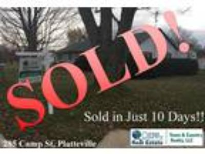 SOLD! 285 Camp St JUST 10 DAYS ON MARKET!