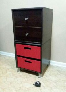 SIDE TABLE/ORGANIZER......EXCELLENT CONDITION