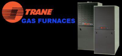 New Trane Furnace