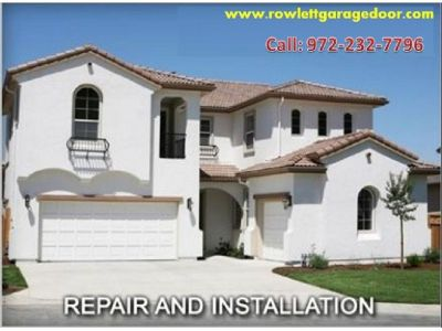 Garage Door Repair Rockwall Dallas, 75087 TX