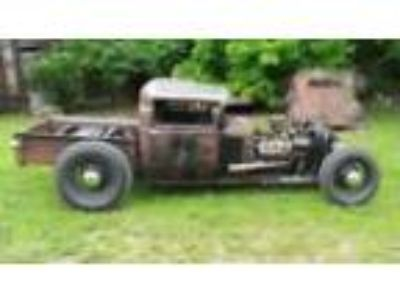 1931 Ford Other Chop Top Rat Rod Pickup Truck Model A 1931 Ford rat rod pickup
