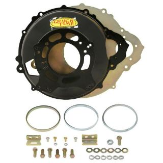 Buy Quick Time RM-8056 Ford Y Block to Toploader & BW T10 Transmission Bellhousing motorcycle in Story City, Iowa, United States, for US $755.95