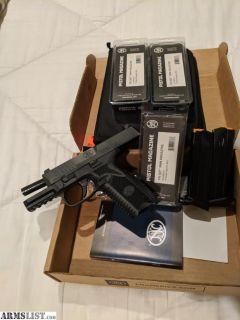 For Sale: BNIB FN 509