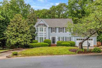 7324 Lee Rea Road CHARLOTTE Four BR, Spectacular