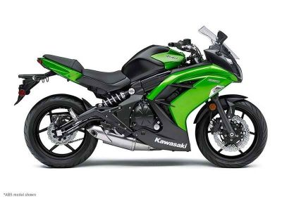 2014 Kawasaki Ninja 650 Sport Motorcycles Eden Prairie, MN