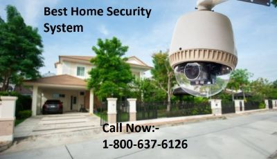 Cheapest 24x7 monitoring security system FREE 1800-637-6126