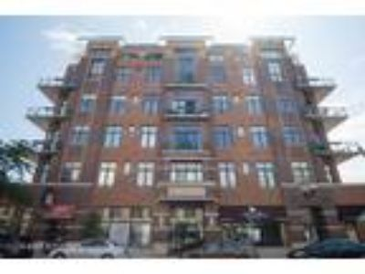 Chicago Two BR Two BA, 3631 North Halsted Street 402