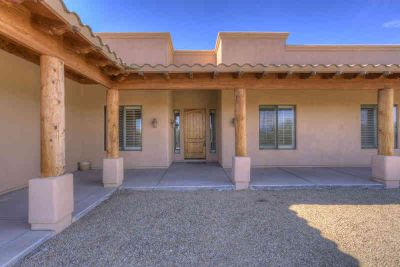 33422 N 140TH Way Scottsdale Four BR, Charming custom home in