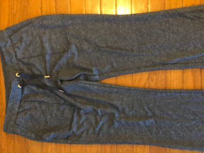 Green Tea Yoga pants size large