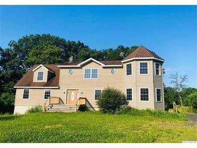 4 Bed 2.1 Bath Foreclosure Property in Coxsackie, NY 12051 - County Route 51
