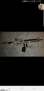 For Sale: Mossberg/savage