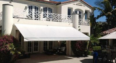 Awnings Coconut Grove