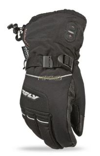 Sell Fly Ignitor Heated Gloves motorcycle in Sauk Centre, Minnesota, United States, for US $179.95