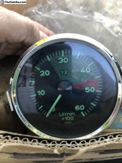 NOS pre-A 356 Tachometer
