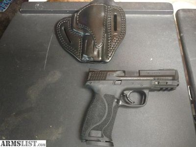 "For Sale: S&W M&P9 2.0. 4"".25 bbl 17rd"