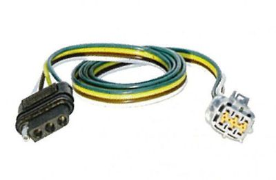 Buy Hopkins 43575 Litemate T-Connector Frontier Pickup (w/ tow pkg) 2005-11 motorcycle in Indianapolis, Indiana, United States, for US $15.49