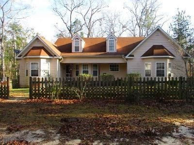 3 Bed 3 Bath Foreclosure Property in Ochlocknee, GA 31773 - Mockingbird Rd