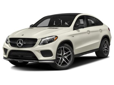 2019 Mercedes-Benz GLE GLE 43 AMG (Polar White)