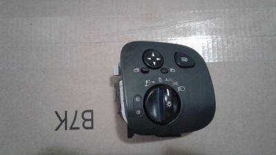 Purchase Mercedes Benz C240 Headlight Switch Panel OEM Black 2002-2005 motorcycle in Brooklyn, NY, United States, for US $75.00