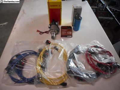 Electronic Ignition 009 Distributor - Complete kit