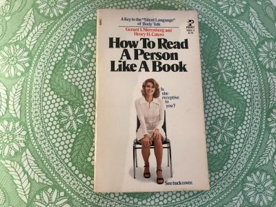 Gerard Nierrnberg - How to Read A Person Like A Book. Paperback