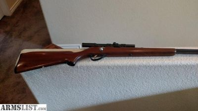 For Sale: Marlin Model 81 22lr