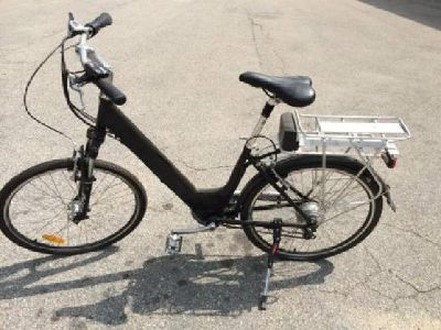 Fifield Electric Bicycle