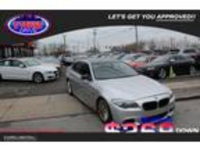$10300.00 2011 BMW 5 Series with 109602 miles!