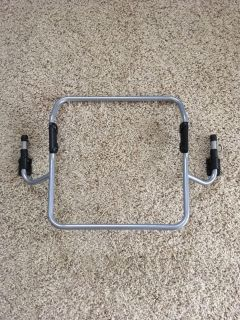 Bob stroller adapter for Chicco