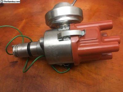 Restored Distributor w/NOS Vac Bosch 021905205E