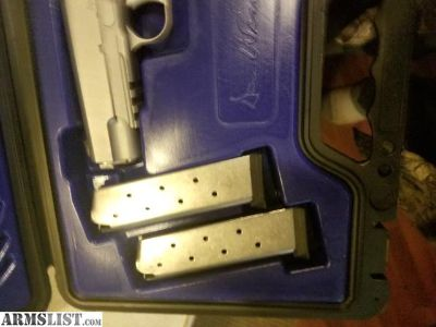 For Trade: Dan wesson specialist commander 1911