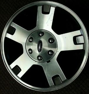 "Sell 04-06 FORD F150 18"" FACTORY ORIGINAL OEM 5 SPOKE ALLOY WHEEL RIM # motorcycle in Pomona, California, US, for US $99.99"