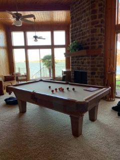 How Much To Refelt A Pool Table Nz | Decoration Ideas For ...