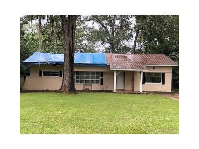 2 Bed 2 Bath Foreclosure Property in Marianna, FL 32446 - Decatur St