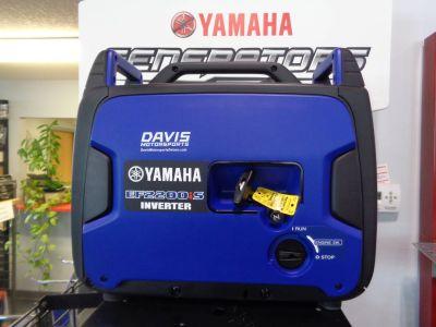 2019 Yamaha EF2200iS Generator Generators Delano, MN